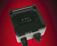 Электронный температурный  регулятор Тип ELTC/H-14
