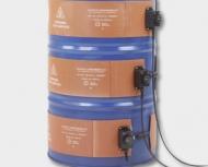 Нагревательный кожух для баков высокой гибкости Тип ELBH