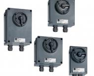 Выключатель нагрузки серии 8146/5-V11