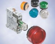 Световые сигнализаторы,  серия 8010
