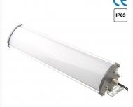 Линейные светодиодные светильники серии GLD230