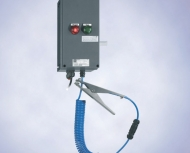 Системы заземления /  устройства контроля  заземления, серия 8146/5075