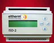 Электронный детектор льда и снега Тип ISD-2