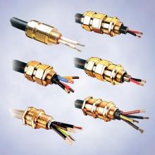 Взрывозащищенные кабельные вводы R.Stahl