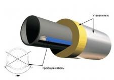 Какая роль тепловой изоляции в системах электрообогрева?