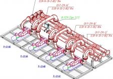 Проектирование систем кабельного электрообогрева