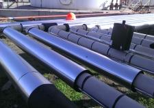 Системы  кабельного обогрева трубопроводов