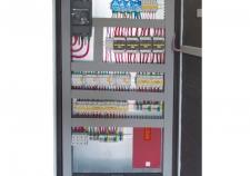 шкаф электрический с обогревом