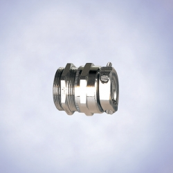 Кабельные вводы из металла с разгрузкой от натяжения, серия HSK-MZ-Ex