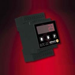 Электронный температурный регулятор для 24 В пост. тока Тип ELTC-22