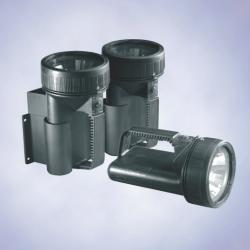 Ручной прожектор, серия 6143