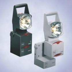 Ручные прожекторы, серия 6144, L144