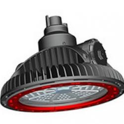 Взрывозащищенный светодиодный светильник HX1
