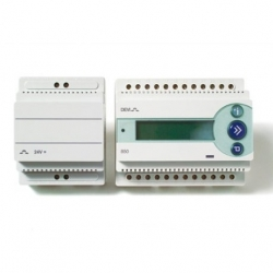 Метеостанция (регулятор температуры) Devireg 850