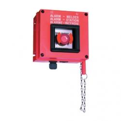 Аварийные и пожарные сигнализаторы серия 8146/5052