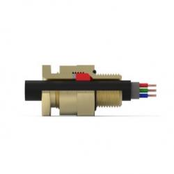 Кабельный ввод типа A*L*F  (Одинарное уплотнение для любых кабелей)