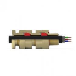 Кабельный ввод типа A*LDSF (Двойное уплотнение для любых кабелей)