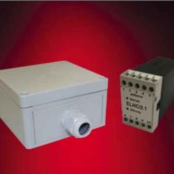 Устройство контроля нагревательной  цепи Тип ELHC/2, ELHC/4