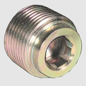Заглушки из металла серии 8294