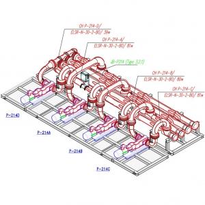 Из чего состоит проект системы кабельного электрообогрева и когда он нужен?