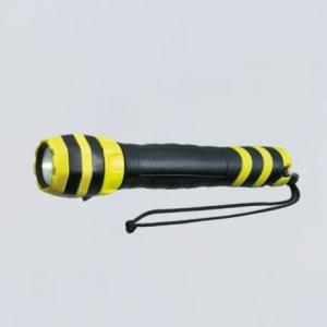 Области применения взрывозащищенных фонарей