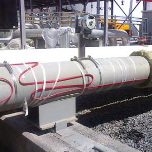 Какие задачи может решить система электрообогрева промышленных трубопроводов?