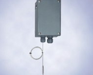 Терморегуляторы,  серия 8146/5041-R16A, Тепловое реле,  серия 8146/5041-B16A