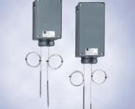 Двойные терморегуляторы,  серия 8146/5041,  Tерморегуляторы и  тепловое реле,  серия 8146/5241