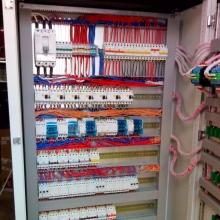 Шкафы управления и сигнализации на заказ