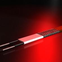Саморегулирующиеся нагревательный кабели