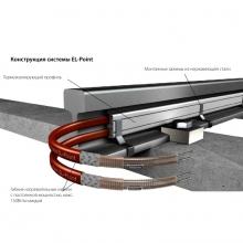 Системы железнодорожного  обогрева eltherm