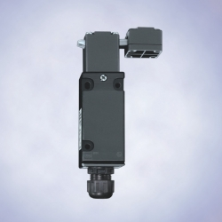 Предохранительный позиционный выключатель, серия 8070