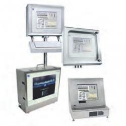 Корпусы для устройств HMI SERIES HSG-xxx