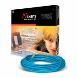 Резистивный двухжильный кабель Nexans TXLP/2R, 17Вт/м