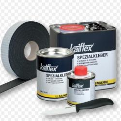 Вспомагательные материалы Kaiflex