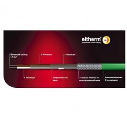 Нагревательный кабель ELP/FEP