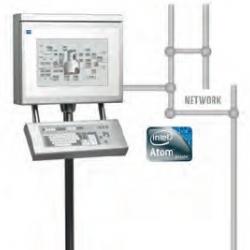 Серия IT-500 - Безопасный участок (не Ex)