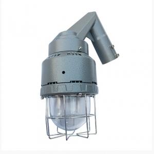 Взрывозащищенный светодиодный светильник для помещений с низкими потолками серии HA1
