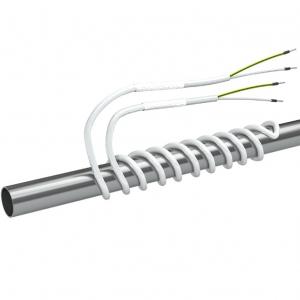 Обзор типов резистивного нагревательного кабеля